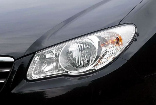 Hyundai Elantra, четвертое поколение