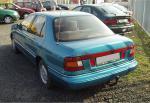 Hyundai Elantra, первое поколение