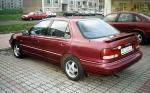 Hyundai Elantra, первое поколение, рестайлинг