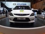 Hyundai i30 (рестайлинг - i30U)